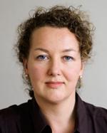 Portrait von Prof. Dr.Bettina Fackelmann