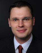 Portrait von Frank Krüger