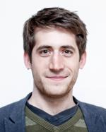Portrait von Michael Graffius
