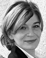 Portrait von Stefanie Talaska